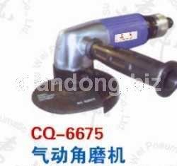 供应台湾速威CQ-6675气动角磨机,耐威气动打磨机,霹雳马打磨机