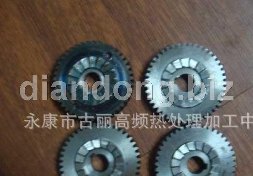 提供各种型号冲击钻电钻齿轮和转子轴