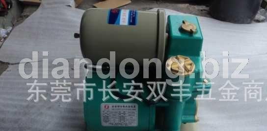 直销全自动冷热水泵,韩一水泵,全自动加压泵,HJY-371A水泵