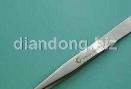 ST-12VETUS 不锈钢 超硬防酸超精细镊子 剪镊子