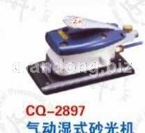 台湾速威气动湿式砂光机,气动打磨机,气动研磨机,气动抛光机
