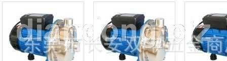 特约代理经销凌霄水泵,BLC70/055不绣钢泵