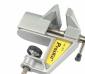 PD-374 原装台湾宝工迷你工作钳台 开口40mm宽度60mm 小台钳